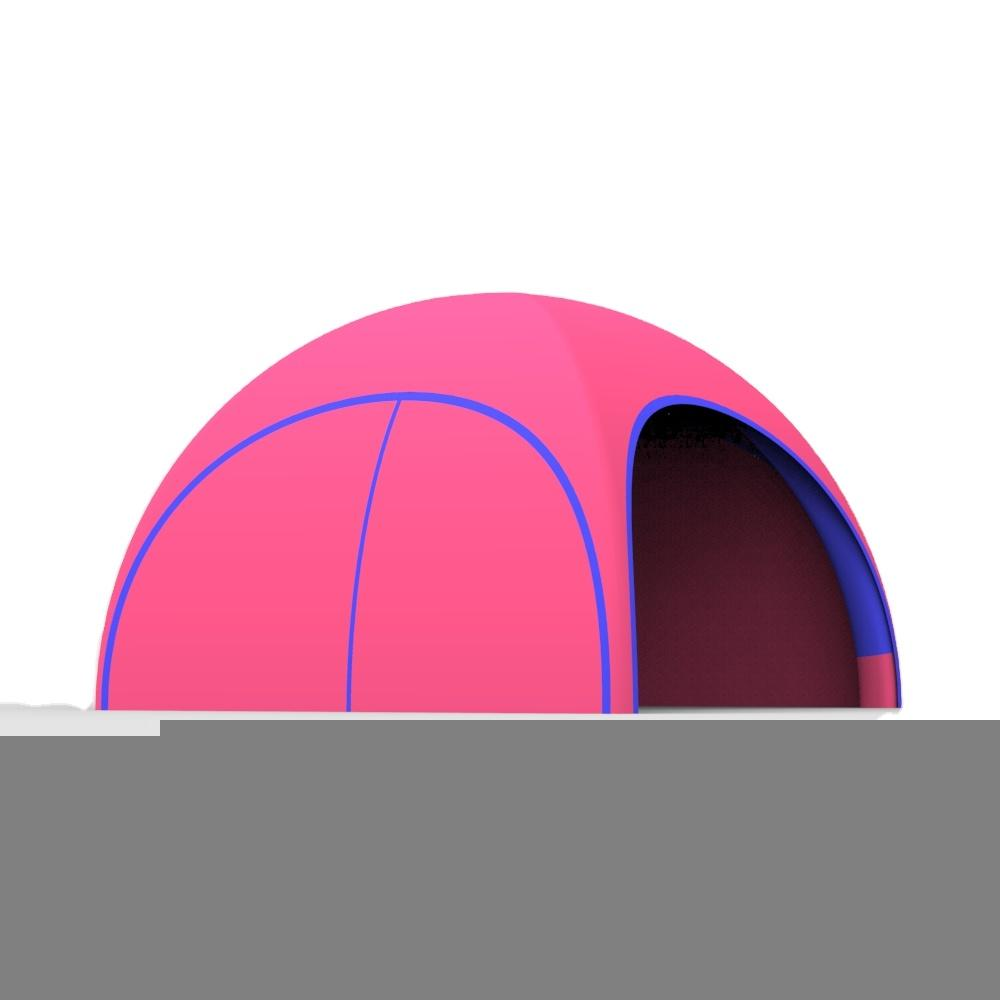 inflatable Advertising Trade Show Tent