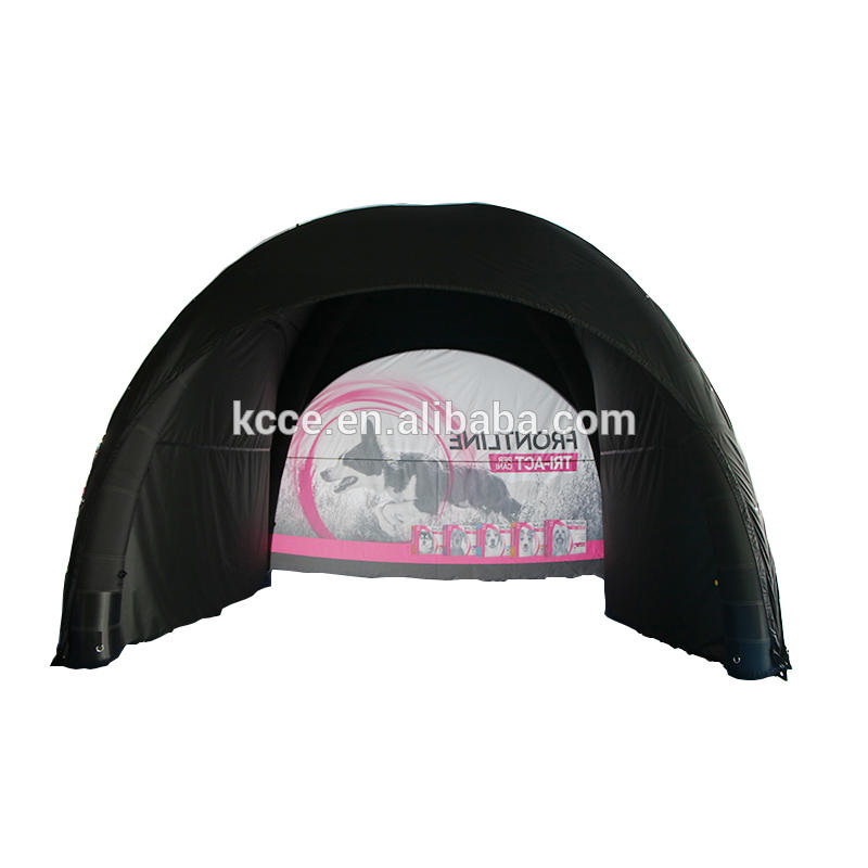 Hot Sale 100% Full Inspection Fast Delivery Cpai-84 standard tent frame Manufacturer China