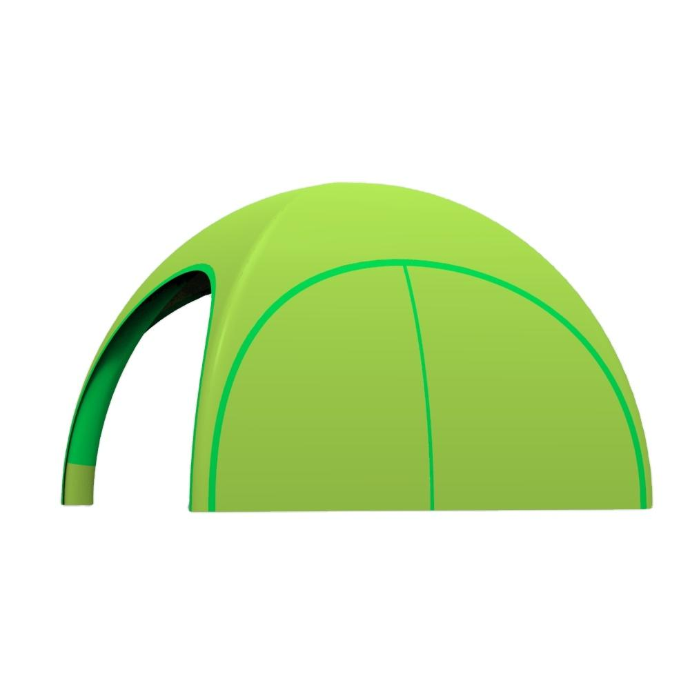 Hot Sale ISO Certificate No Minimum Fireproof paintball tent, outdoor trade show display tent//