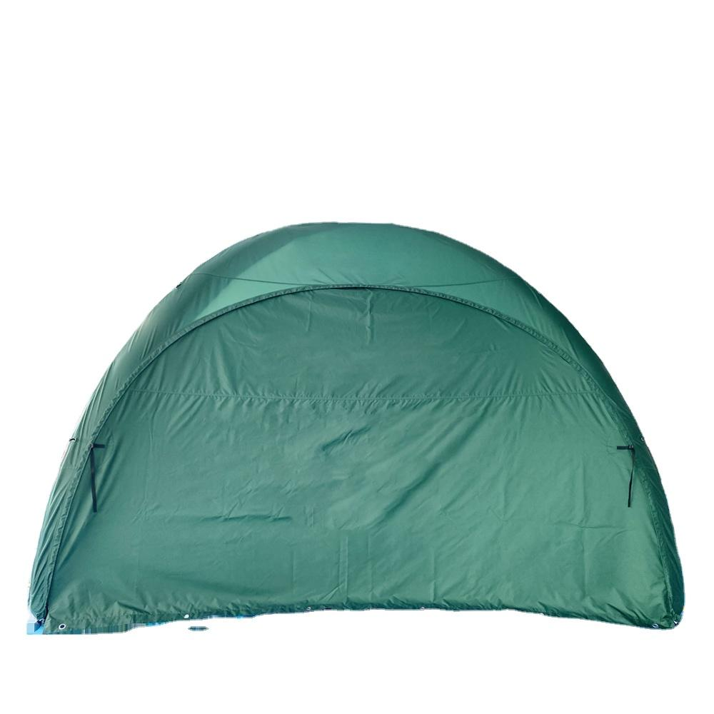KCCE professional inflatable advertising tent customized tent