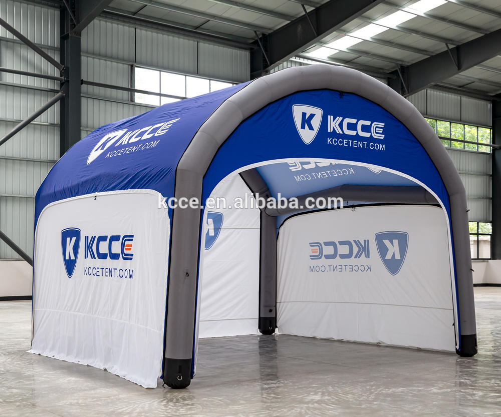 New arrival multifunctionmedical inflatable tents China manufacture