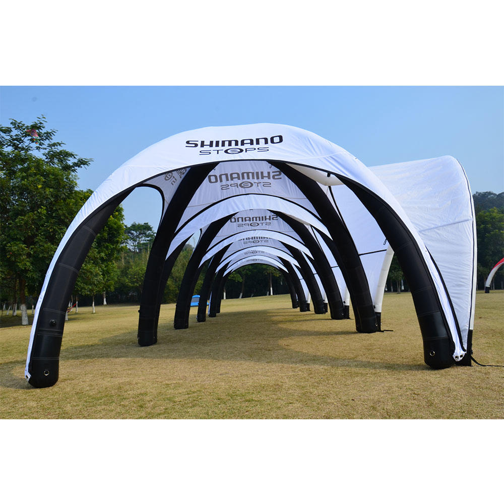 Factory Price Free Design Air Advertising Trade Show Display Event Inflatable Tent//