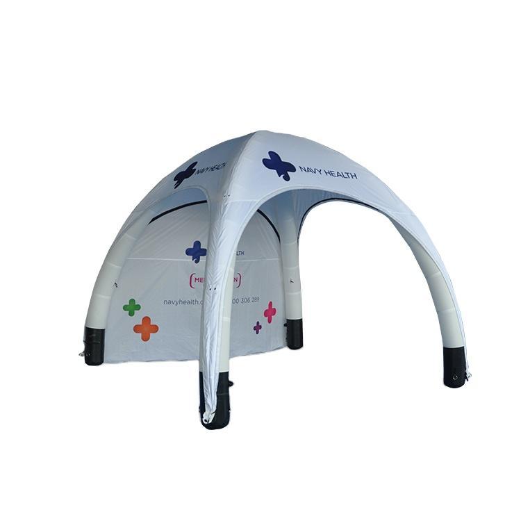 waterproof Inflatable floating tent//