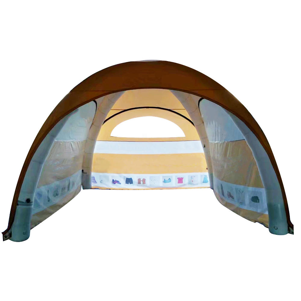 Fast delivery promotional outdoor tent