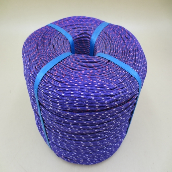 1/4 inch polyester packing rope supplier