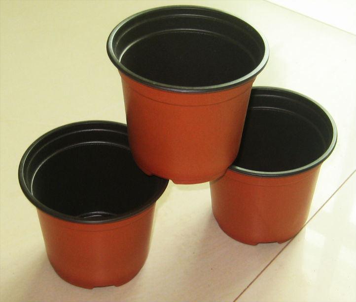 Full-Auto Disposable Plastic Flower Pot Forming Machine (MFC 7660)