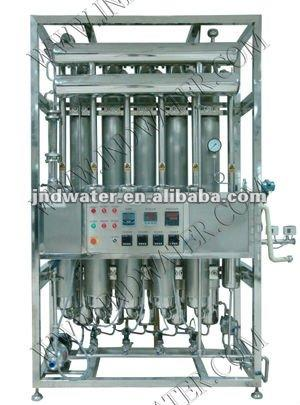 Distilled Water System