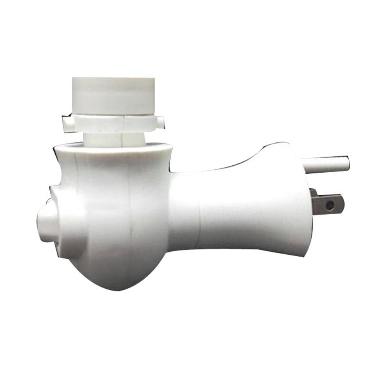 lamp socket ETL USA holder electronic e12 plug for Himalayan salt lamp night light