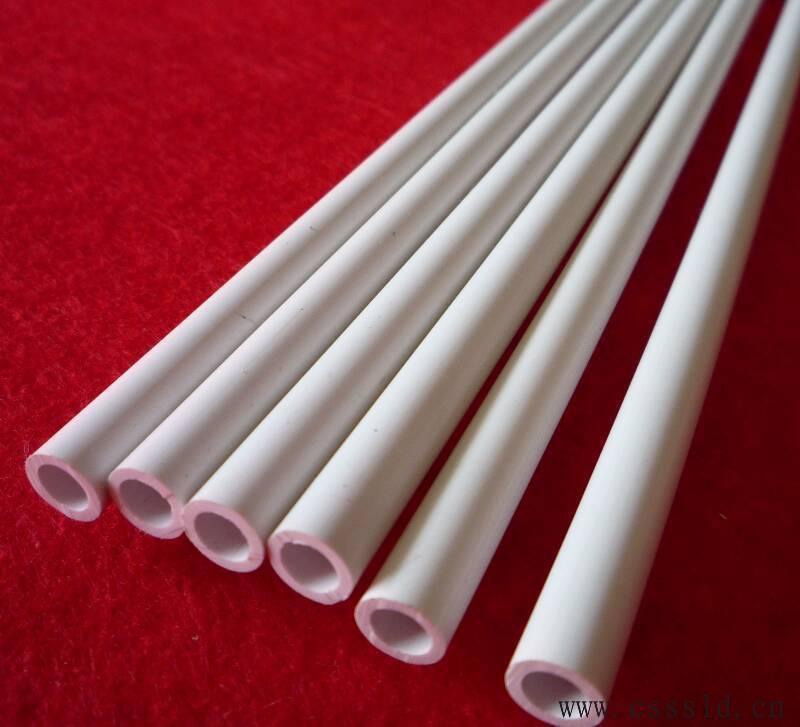 plastic fishing rod holder tube/ fishing rod holder tube