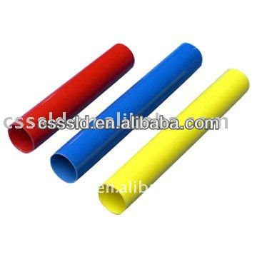 Plastic ABS Color Pipe(Extrusion)