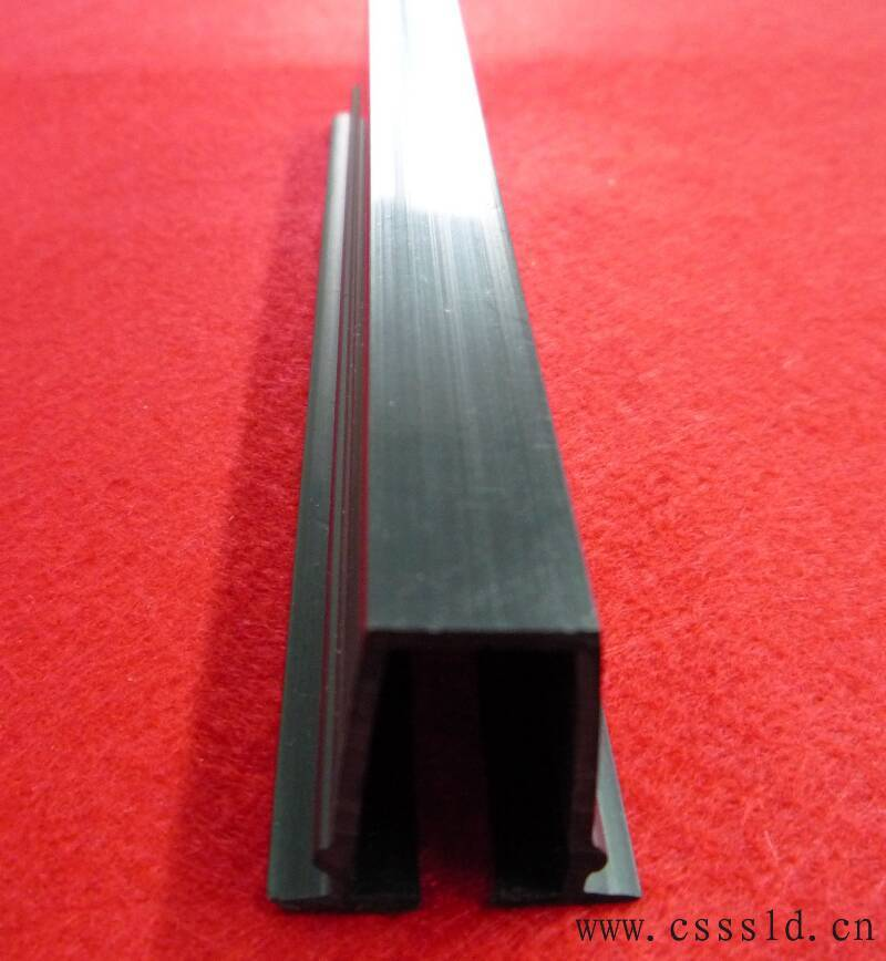 PP ABS PVC U Channel/ Cover Trench