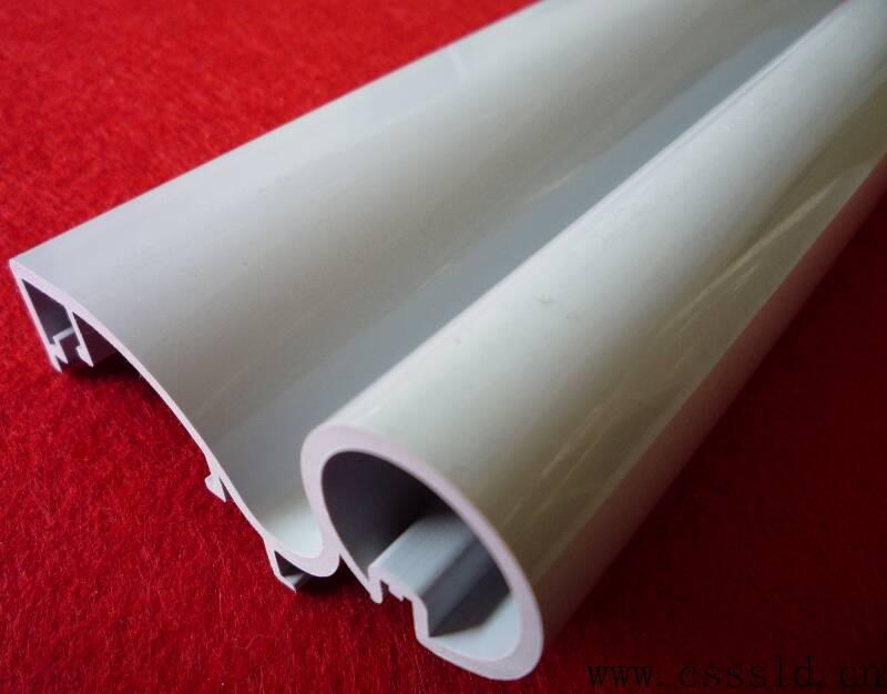 Custom PVC Edging Strip Plastic Edge Trim/PVC Extrusion Profile