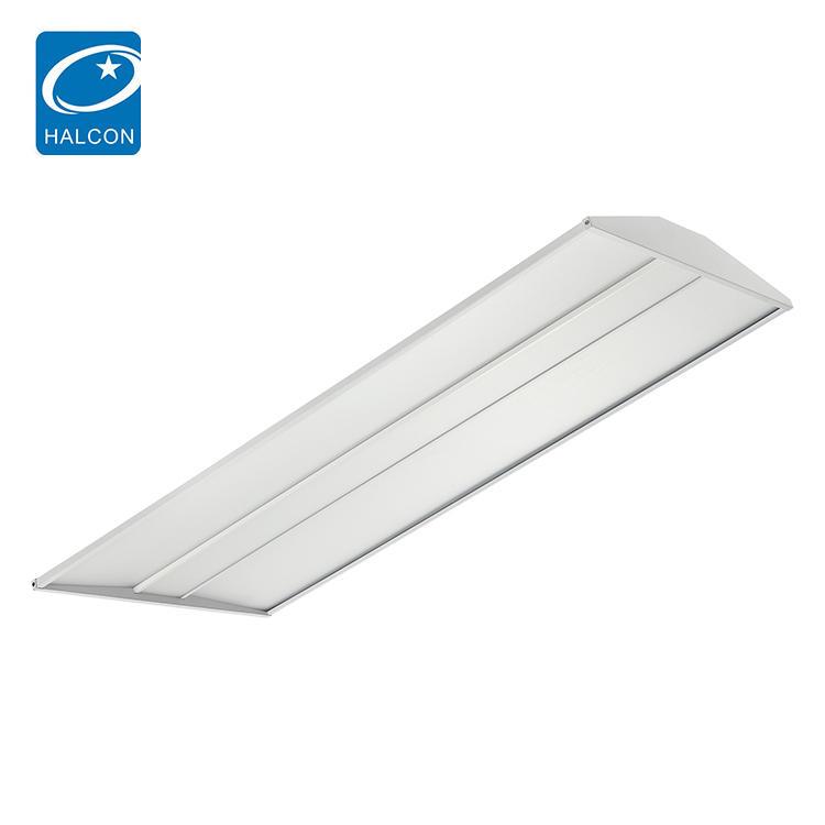 Energy Saving Steel sheet Housing 27w 36w 40w 50w led troffer light