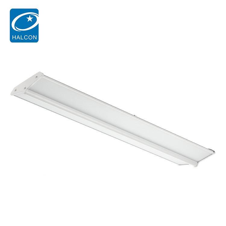 Wholesale library office dimming 4ft 30 40 w led ceiling light