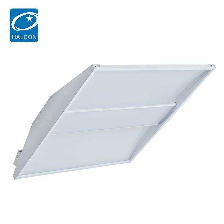 Energy conservation hospital hotel 27 36 40 50 w led troffer panel light