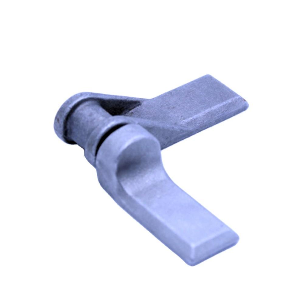 High quality hot sale tarpaulin car body parts latch hinge loose Pin Door Hinge Tarpaulin car for truck-045032