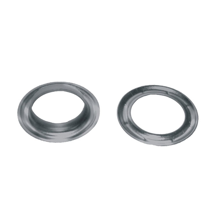 Truck Body Parts Steel Zinc Plated O-Ring 40mm dia20000Lbs