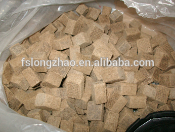 High Quality wood and paraffin fire starter cube