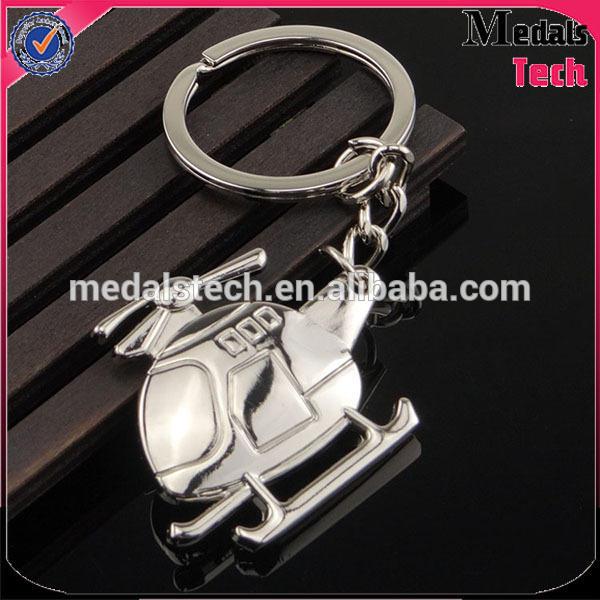 Wholesale high quality hotel keyring,cheap custom metal tank key chain