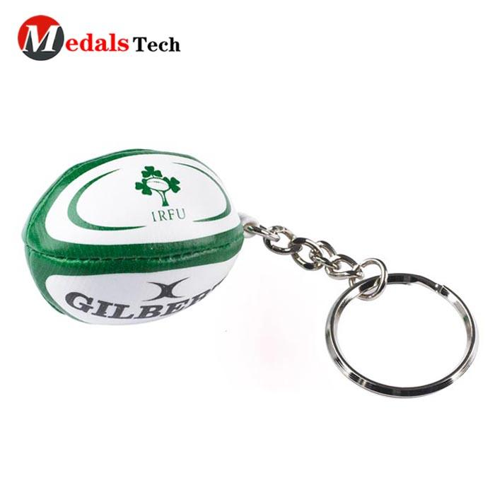 China manufacturerpromotional metal tag blank keychains
