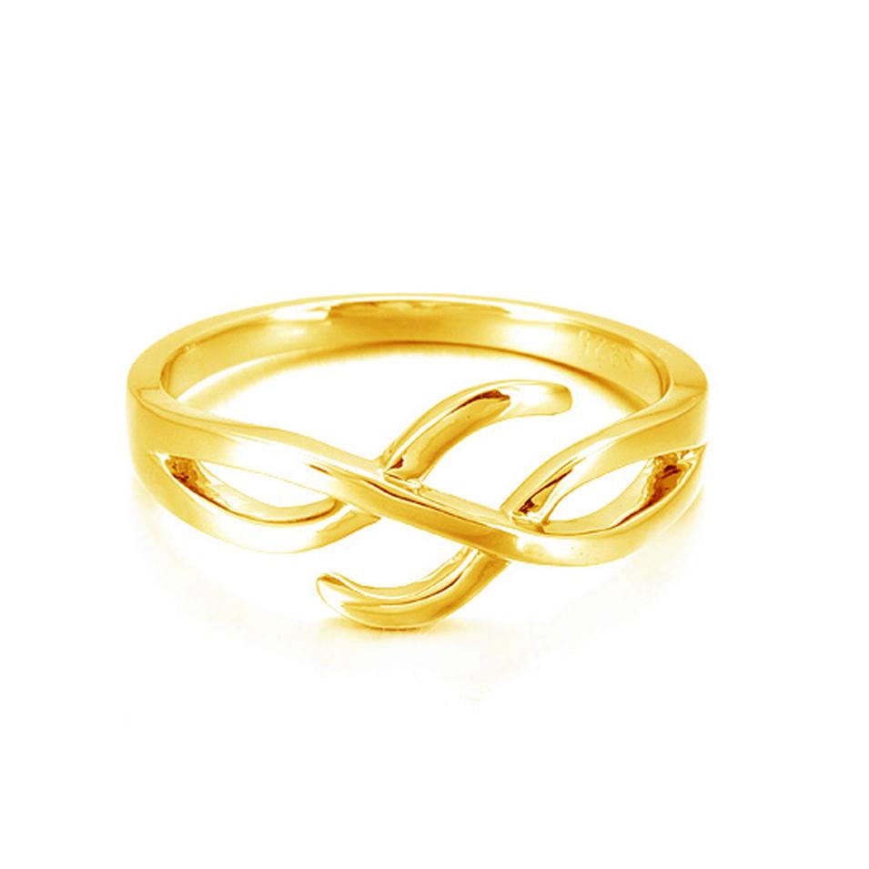 Fancy custom design 1 gram gold ring price in dubai