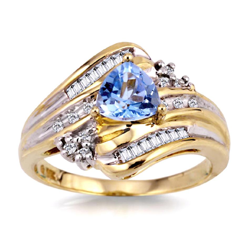Wholesale scattered multi blue cz designs 22k gold jewellery dubai