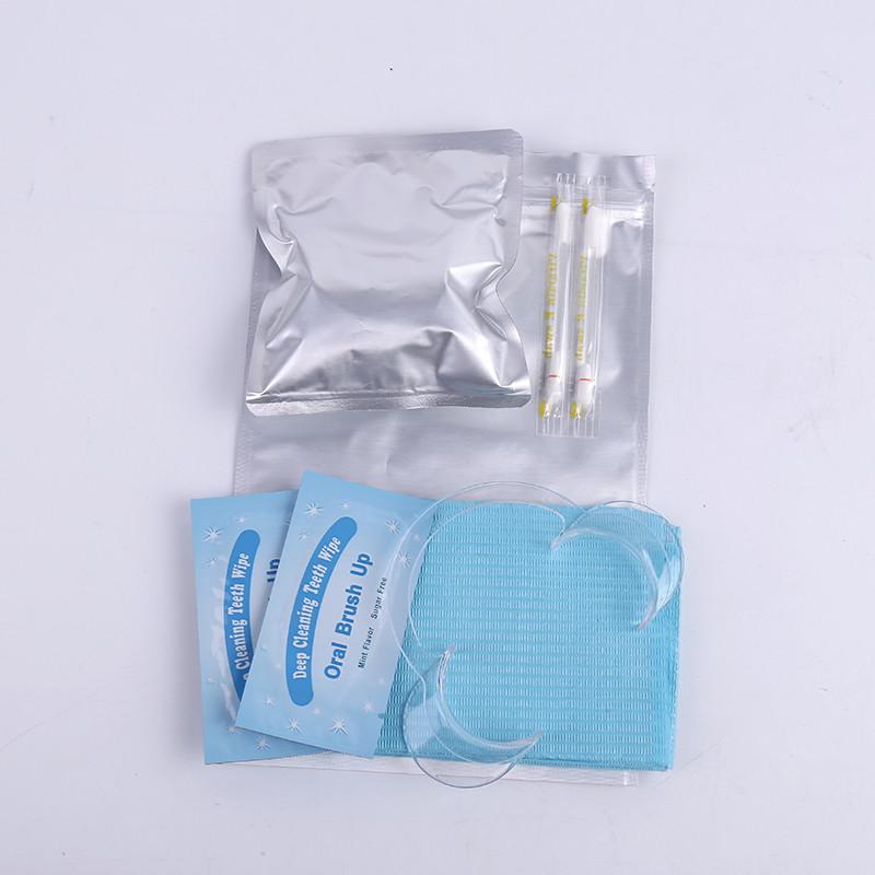 Cheap beautiful smile teeth whitening kit dropshipping