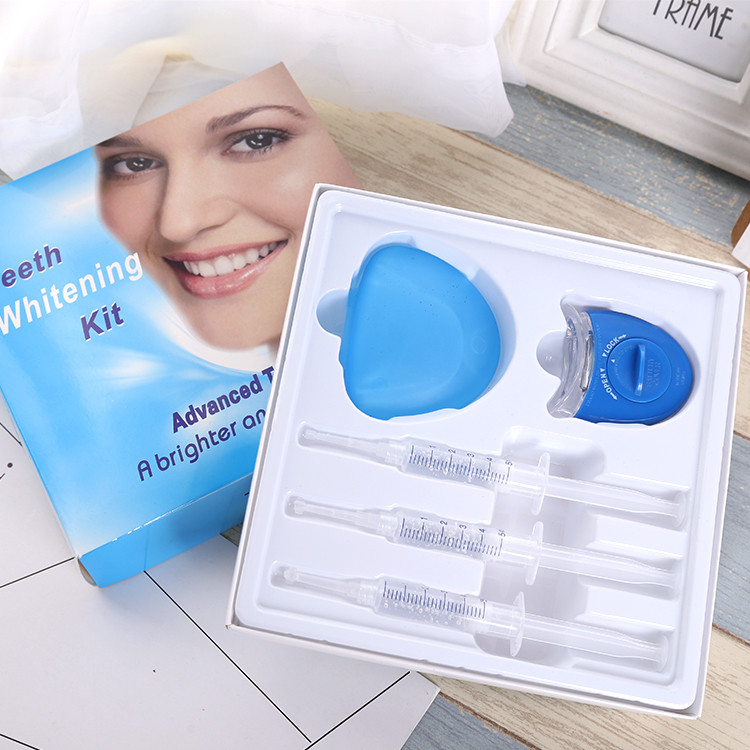 wholesale hot sell new products home teeth whitening kits