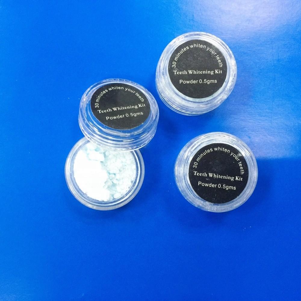 35% hydrogen peroxide teeth whitening kit for dental clinics/ spas/salons