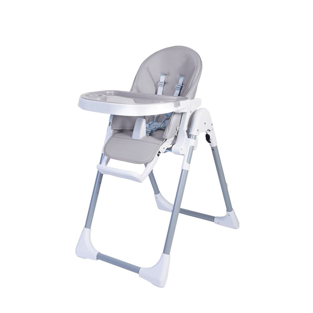 Portable Booster High Foldable Baby Chair Feed, Baby Feeding High Chair