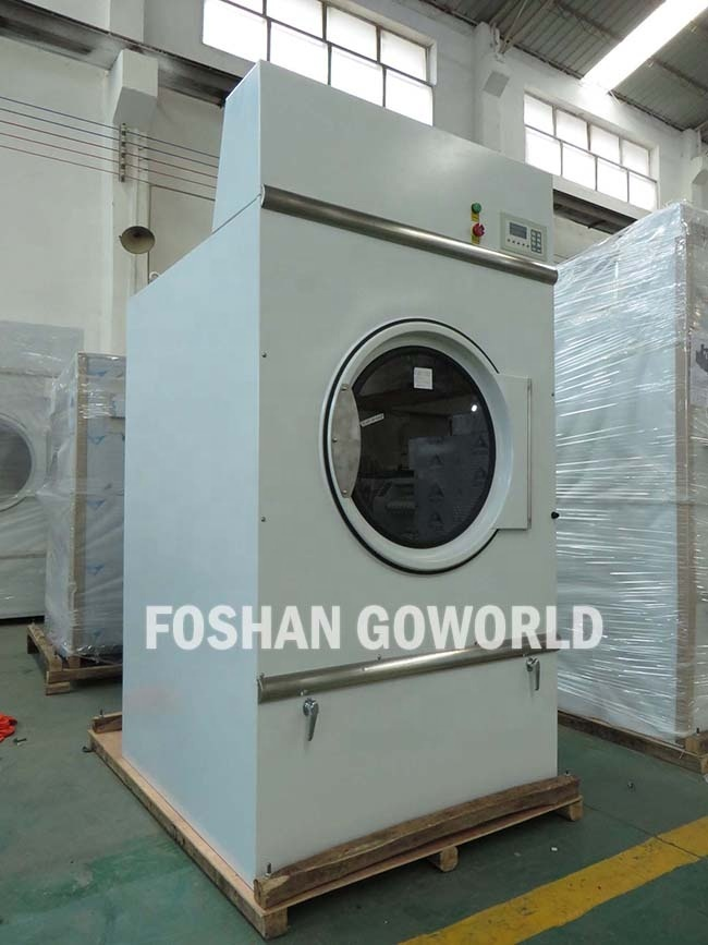 15kg-150kg laundry machine big capacity,Industrial laundry machines price
