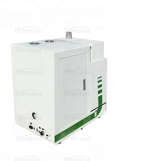 Factory Sale Laser 30W Raycus Source Fiber Marker Machine On Metal And Nonmetal
