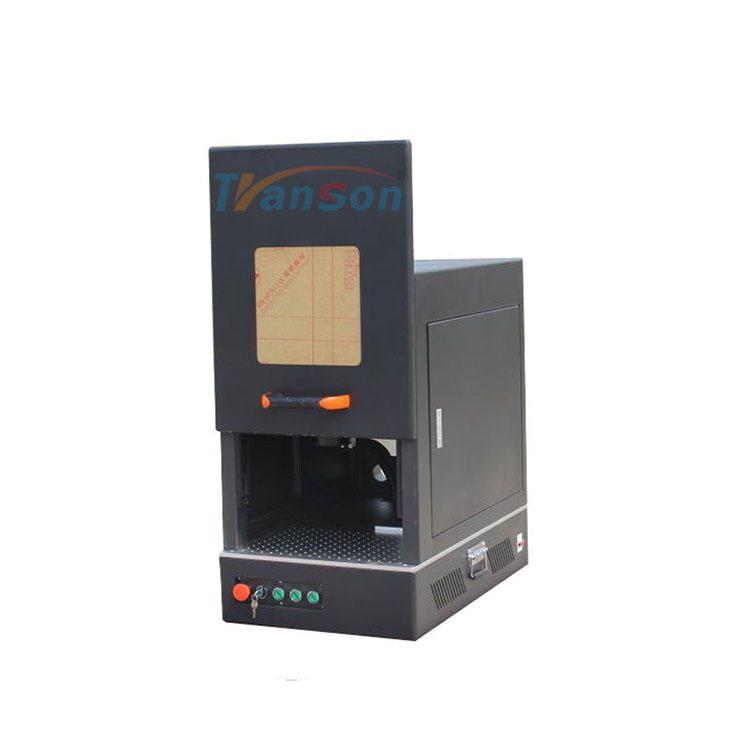 Good Quality 20W 30W Fiber Laser Photo Printing Marking Machine