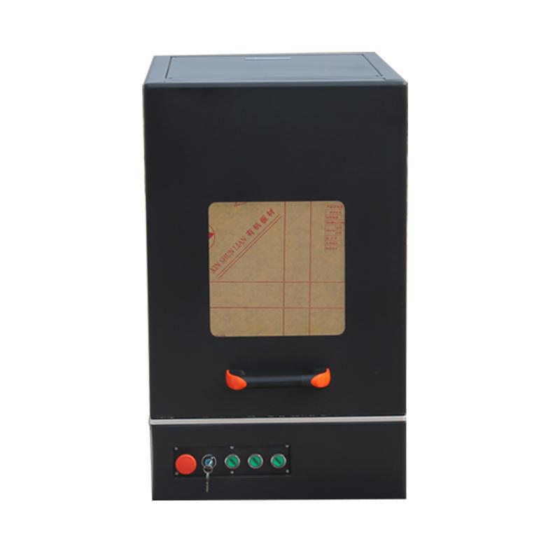 30W JPT sealed Fiber Laser Marking Machine /fiber laser maker for marking metal and nonmetal