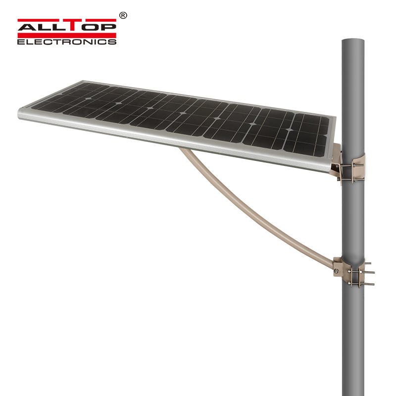 Motion sensor lithium solar battery solar powered 60 80 250 watt road lighting all in one soler led street light