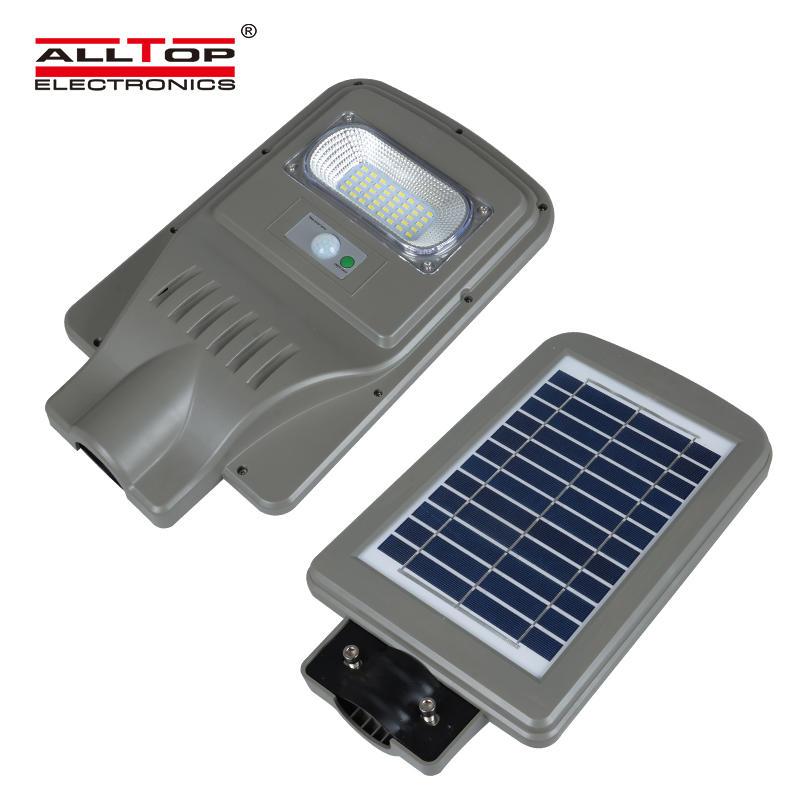High quality 30w 60w 90w outdoor IP65 waterproof bridgelux smd solar led street light price