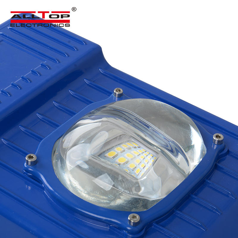 Newest design highest cost performance outdoor waterproof 100w led street light