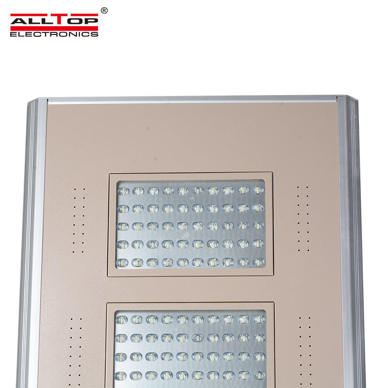 High quality high power waterproof outdoor highway 150w all in one solar street light price