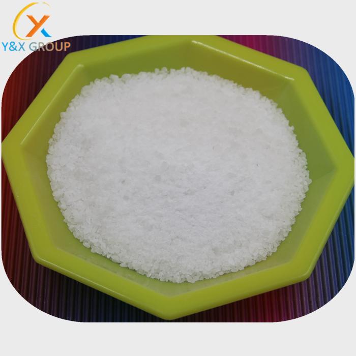 Mineral beneficiation reagent mining depressant flotation reagent d411 dolomite depressant