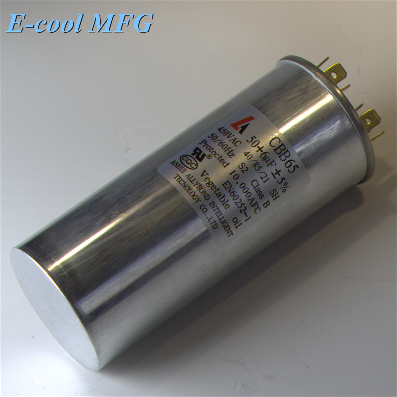 cbb65 capacitor explosion-proof sh p1 p2 50/60hz explosion-proof sh p1 p2 50/60hz