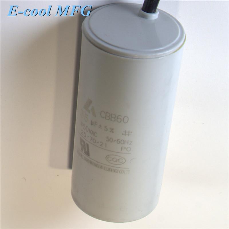 cbb60 300vac motor capacitor