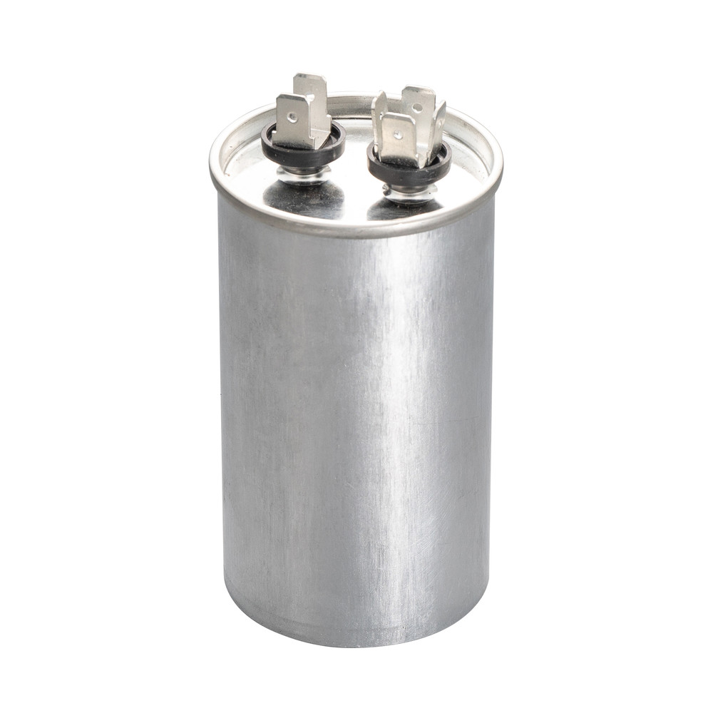 CBB65 Capacitor 60UF 450V Capacitor Start Motor for Air Conditioning Compressor