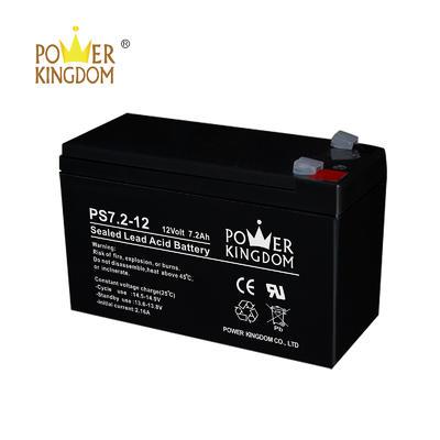 five-star batteries brand new agm battery 12v 7.2ah