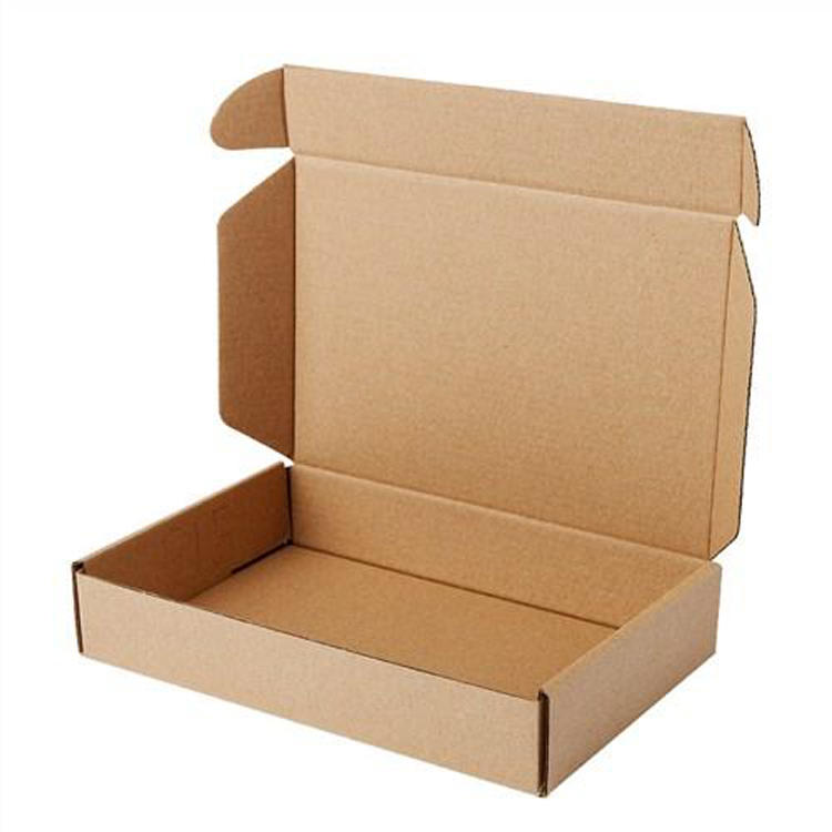 Paper Bags And Boxes Paper Gift Box with Lid Packaging Custom Cardboard Clothing Boxes with Logo