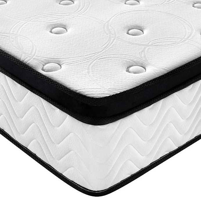 Low Price Hotel Spring Well Bonnell Spring Mattress
