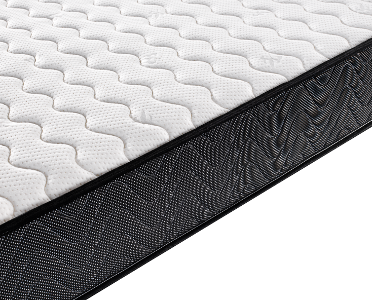 Customized Size Fire Proof Spring Mattress