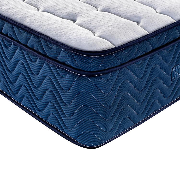 Best Price 13 Inch Latex Bedroom New Spring Mattress
