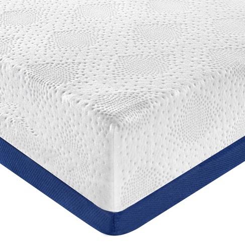 Factory Direct Wholesale King Full Single Queen Size Hot Sale Gel Memory Foam Mattress