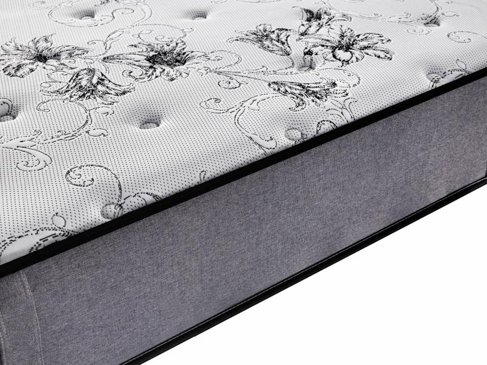 Comfort Tight Top Compress Rolled In Box Wholesale Mattress