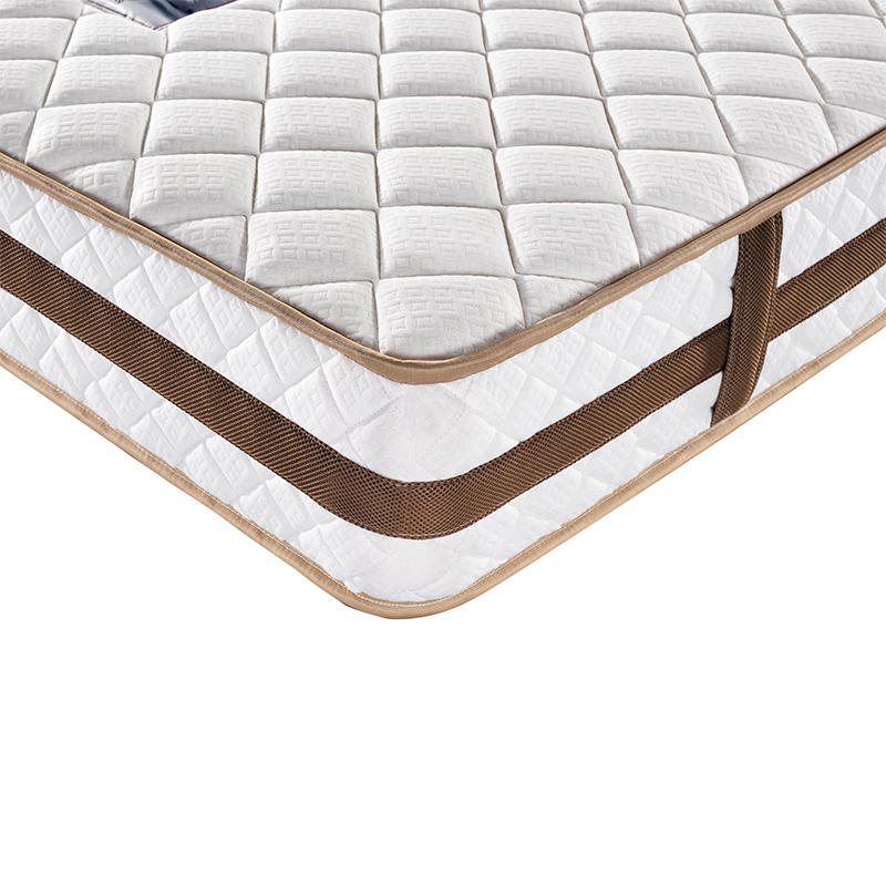 Two Side Used Standard WaterproofFor Bund Bed Pocket Spring Mattress